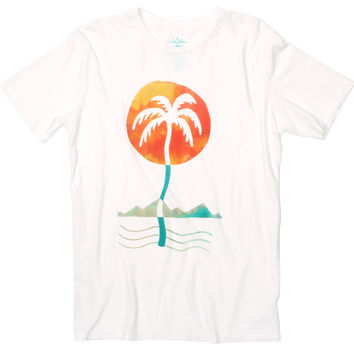 Altru Apparel Risen Sun Palm Tee (Sizes available XL)