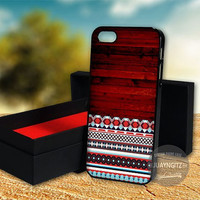 Wooden Aztec Pattern case for Note 2,3/iPod 4th 5th/iPhone 5,5s,5c,4,4s,6,6+[ JYJ ] LG Nexus/HTC One/Samsung Galaxy S3,S4,S5
