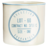H&M - Candle - White