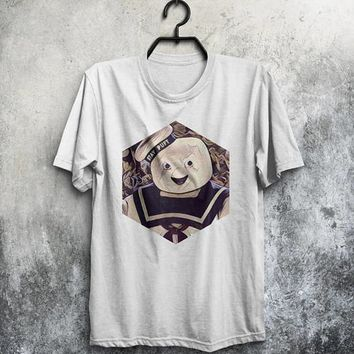 Marshmallow Man Shirt