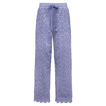 Die Cut Embroidered Pants, buy it @ www.puma.com