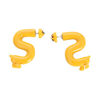 Adventure Time Jake Tunnel Earrings   Hot Topic