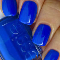 Essie Bouncer It's Me - Summer Neon 2013 Collection:Amazon:Beauty