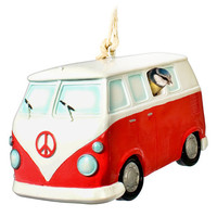 Camper Van Birdhouse at Firebox.com