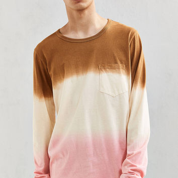 Mowgli Surf Neapolitan Long Sleeve Tee | Urban Outfitters