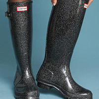 Hunter Starcloud Tall Rain Boots