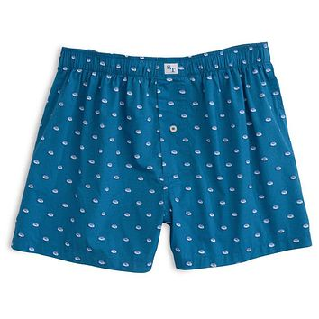Skipjack Boxer in Deep Water by Southern Tide