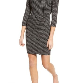 cupcakes and cashmere Rylin Body-Con Dress | Nordstrom