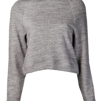 Getting Back To Square One 'Malibu' Sweatshirt