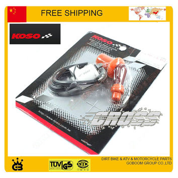 KOSO ignition coil GY6 scooter accessories JOG RSZ RSZ100 100cc 125cc 150cc  high performance HP parts free shipping