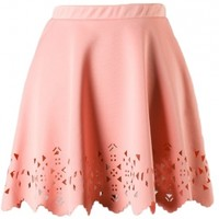 The Coral Spring Skirt - 29 N Under