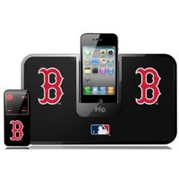 Amazon.com: iHip MLB Officially Licensed iDock - Boston Red Sox: Sports & Outdoors