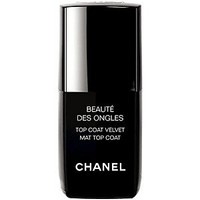 CHANEL Beaute Des Ongles Top Coat Velvet | Bloomingdale's