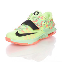 NIKE KD VII SNEAKER - Green | Jimmy Jazz - 669942304
