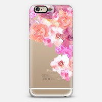 SPRING IN LOVE by Monika Strigel iPhone 6 case by Monika Strigel | Casetify