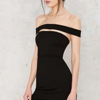 In the Band Bodycon Dress