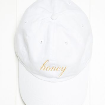KATHERINE HONEY CAP