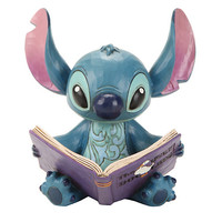 Disney Lilo & Stitch Story Book Figurine
