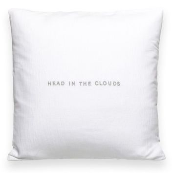 kate spade new york head in the clouds accent pillow | Nordstrom