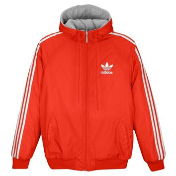 adidas Originals Balance Reversible Jacket - Men's at Foot Locker