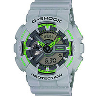 G-Shock XL Ana-Digi Grey Resin Watch
