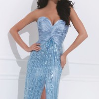 Tony Bowls Evenings TBE11433 Dress