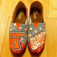 Tennessee TOMS
