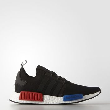 adidas NMD_R1 Primeknit Shoes - Black | adidas US