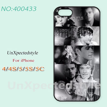 ID Phone Cases, iPhone 5/5S Case, iPhone 5/5C Case, iPhone 4/4S Case, Phone covers, Harry styles one direction, story of my life-400433