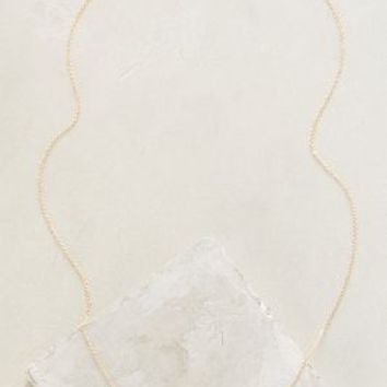Thatch Mama Necklace in Gold Size: One Size Necklaces