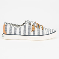 Sperry Seacoast Womens Shoes Navy  In Sizes