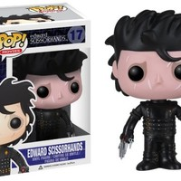 Funko POP Movies: Edward Scissorhands Vinyl Figure