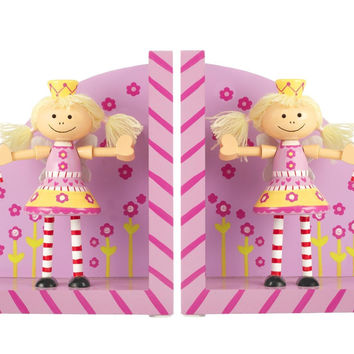 Mimi Fairy Bookends by Orange Tree Toys