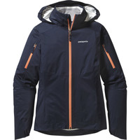 Patagonia Storm Racer Jacket - Women's Navy Blue,