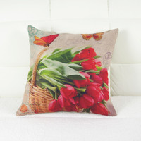 Home Decor Pillow Cover 45 x 45 cm = 4798388804