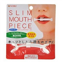Slim Mouth Piece Face Fat Slimmer