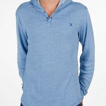 Hurley Compilation Thermal Henley
