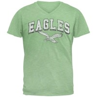 Philadelphia Eagles - JV Premium Scrum T-Shirt
