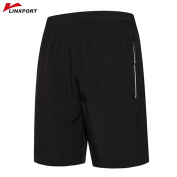Sport Shorts Men Compression Running Shorts Quick Dry Training Jogging Sportswear Male Fitness Gym Basketball Short with Pocket