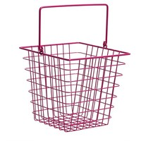 Coated Wire Shower Caddy