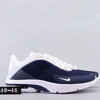 Trendsetter Nike Air Zoom Vomero Women Men Fashion Casual  Sneakers Sport Shoes