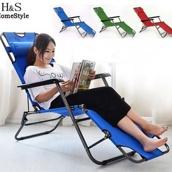 Outdoor Camping deck chair