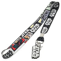 Star Wars Lanyard - Spencer's