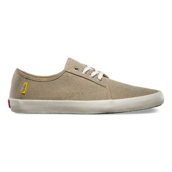 Vans Costa Mesa (Washed khaki/marshmallow)
