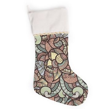 "Danny Ivan ""Wild Run"" Christmas Stocking"