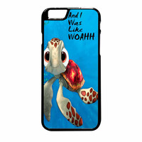 Squirt From Finding Nemo iPhone 6 Plus Case