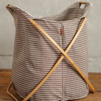 Magus Large Cross-Fold Laundry Basket