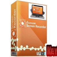 IceCream Screen Recorder Pro 4.85 License Key With Crack Free Setup