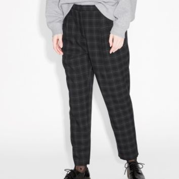 Monki | Trousers | Tapered trousers