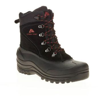 Ozark Trail Men's Pacific Winter boot -Exclusive Color - Walmart.com